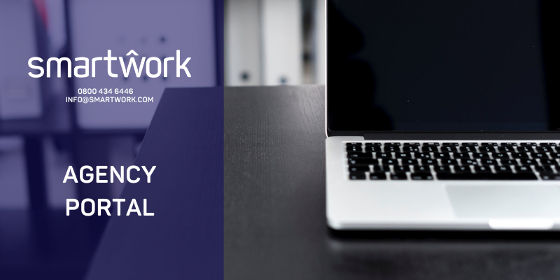 SmartWork Agency Login